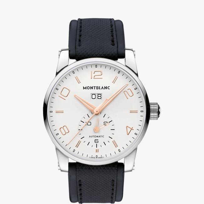 73500dd59ca Relógio de Pulso relógios Montblanc mechanical MENS WATCH SILVER Grátis PNG  e Clipart