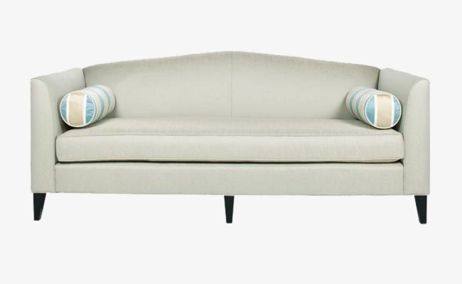 Multiplayer Sofa White Black Furniture Png Image And Clipart For