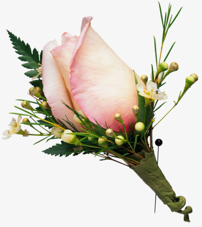 Nice Flowers Pink Color Png Image And Clipart