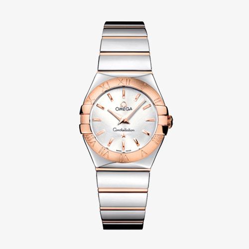 c01f8278f2a Senhora de quartzo relógios Omega Constellation Grátis PNG e Clipart