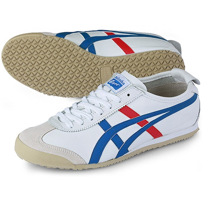 Onitsuka Tiger Casual Shoes Classic Physical Map Shoes Clipart Map