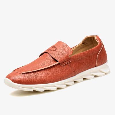 67504175c البرتقالي أحذية الكسول نوع المنتج ملفات المواد البرتقال PNG صورة للتحميل  مجانا