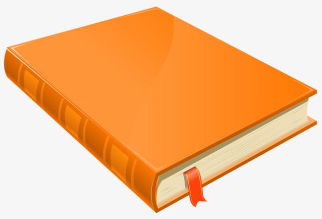 Libros De Texto De Naranja Libro De Texto Libro