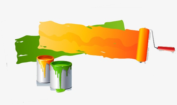 Paint Color Theme Paint Clipart Color Clipart Trend Png Image And