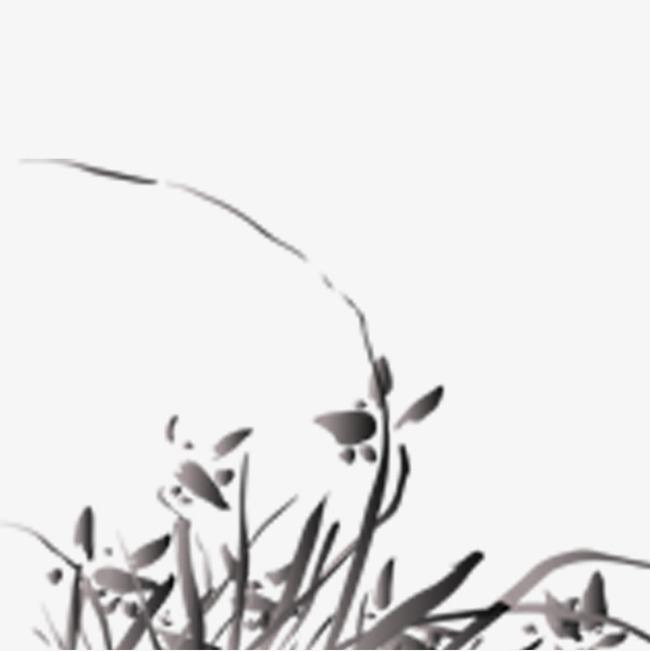 Lukisan Rumput Lukisan Rumput Bahan Lukisan Kecil Lakaran Lembaran