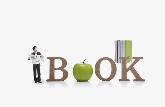 People Read Apple Book English Perspective Png And Psd
