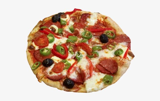 Xúc xích pizza là hình ảnh độ nét cao Miễn phí PNG và Clip nghệ thuật