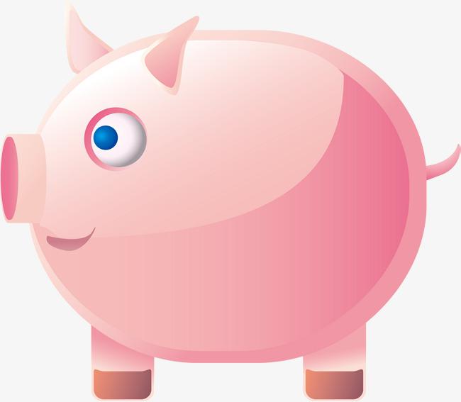 Cochon de png en mati re de vecteur porcins tirelire - Tirelire dessin ...