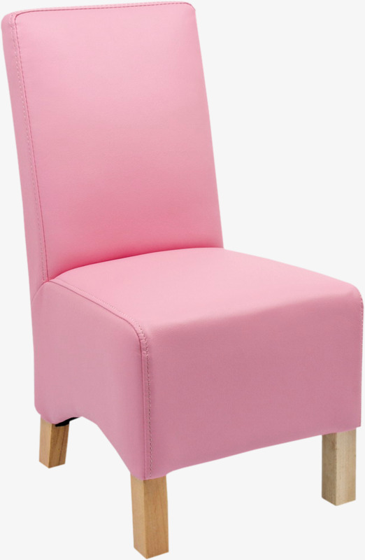 Pink Chair Pink Sofa Chair Furniture Png Transparent