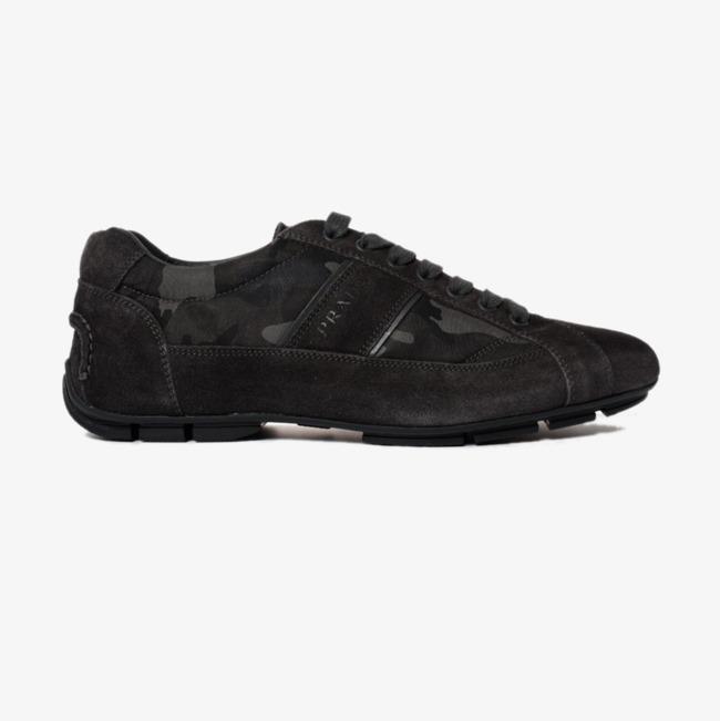4c455496 Prada Men's Casual Shoes 4e28541o83,f0207, Shoes Clipart, Prada Fall ...