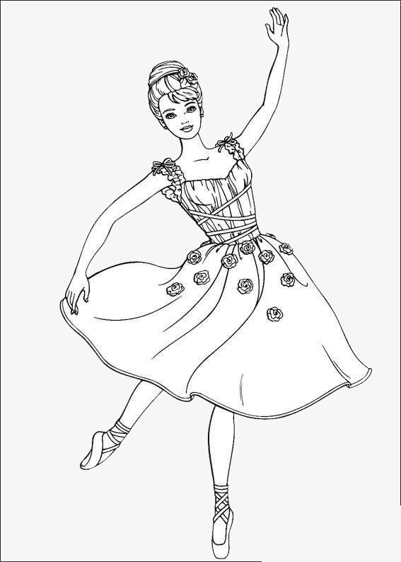 Princesa Dance Blanco Figura De Palo Bailando Imagen PNG para ...