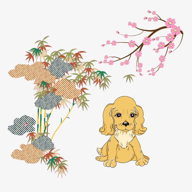 Tirar El Perro Hd Gratis Descargar El Perro El Perro Bamboo PNG y ...