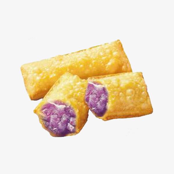 Purple Sweet Potato Pie Pie Clipart Product Kind Fry Png