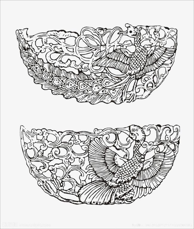 03ec819e10d Qing Dynasty Court Dress Peacock Pattern