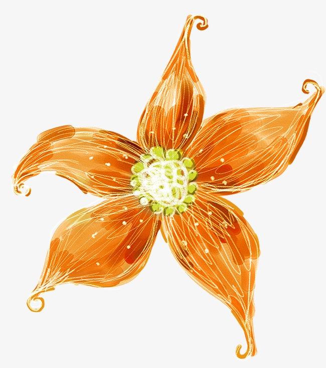 Realista Dibujo Flores Flores Realismo Sketch Imagen Png Para