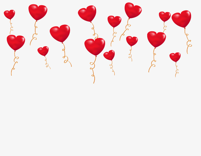 red balloon image balloon clipart red balloon png image and