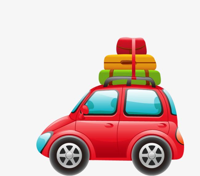 سيارة حمراء كرتون أحمر سيارة Png والمتجهات للتحميل مجانا