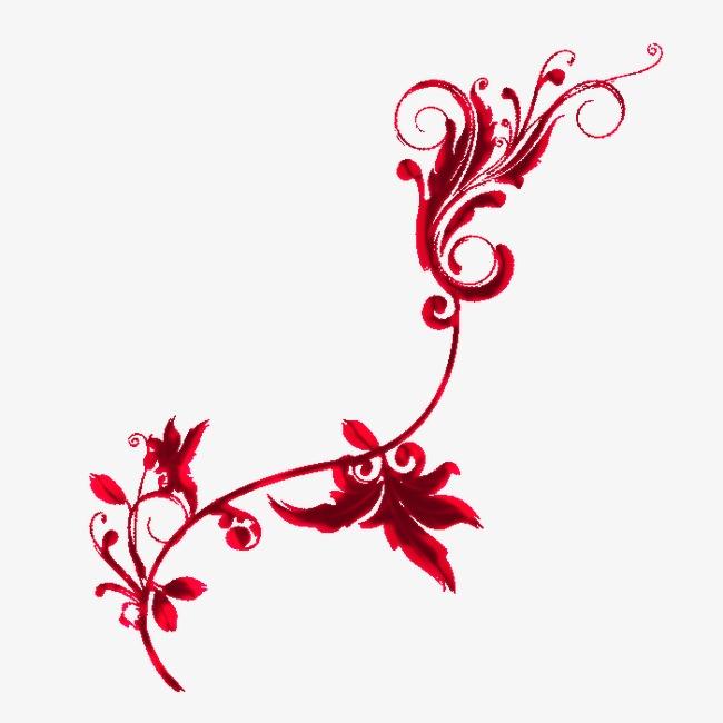 Rojo Bordado Patron Decorativo Textura Patrón En Grano Decoracion ...