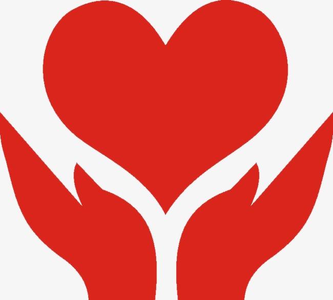 Los Elementos De Color Rojo En Forma De Corazon Corazones Corazón