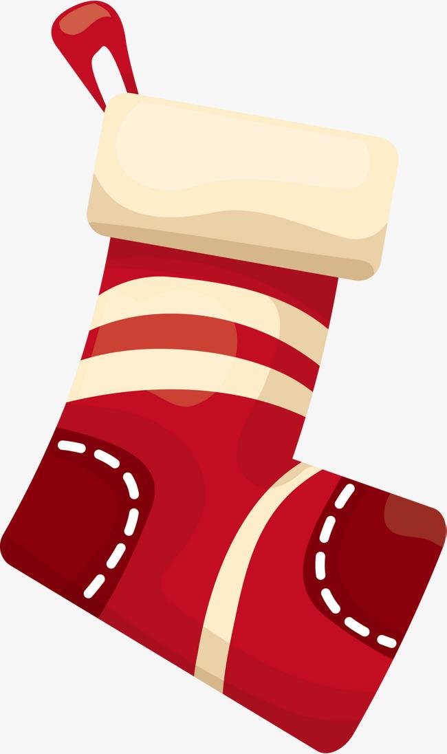 Rote Linien Socken Rote Socken Die Linien Die Strümpfe Dekorative ...