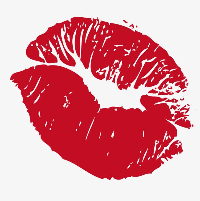 free vector red lips lipstutorialorg