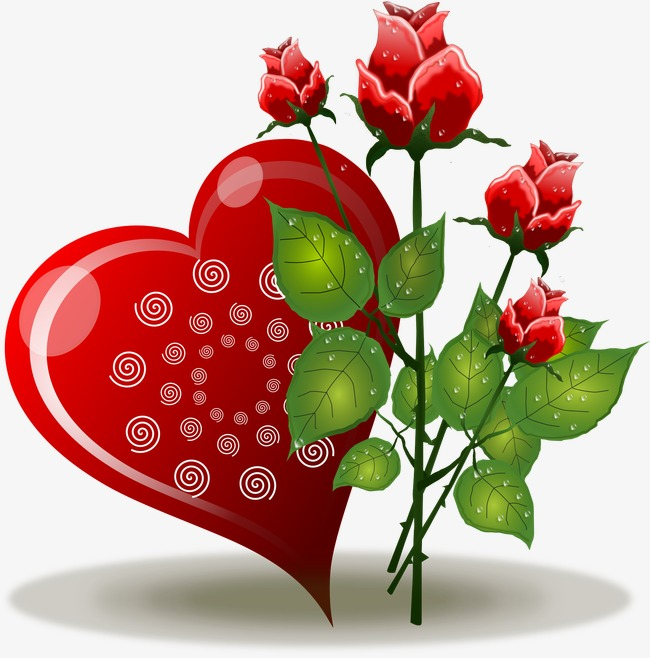 الحب وردة حمراء أحمر الحب روز Png صورة للتحميل مجانا