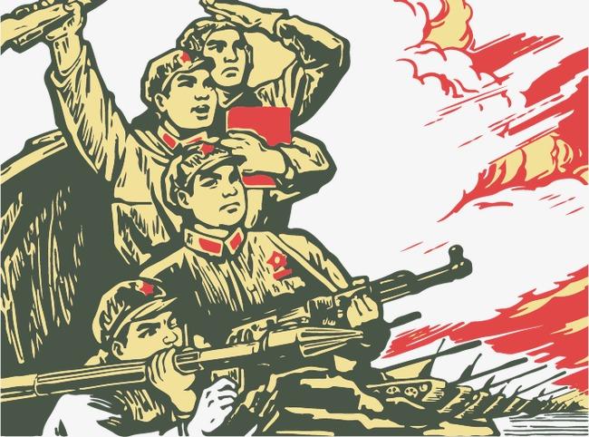 revolution poster template poster vector revolution propaganda