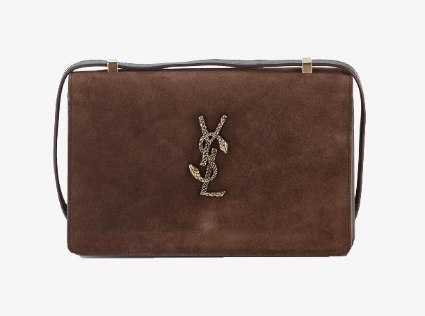Saintlaurent Small Brown Bag 4a2317bce3a02