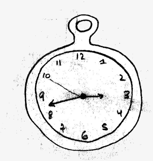90f8ce0e407 Cronômetro simples Caneta De Retro Caneta Pintado à Mão Pintado à Mão Livre  Imagem PNG e