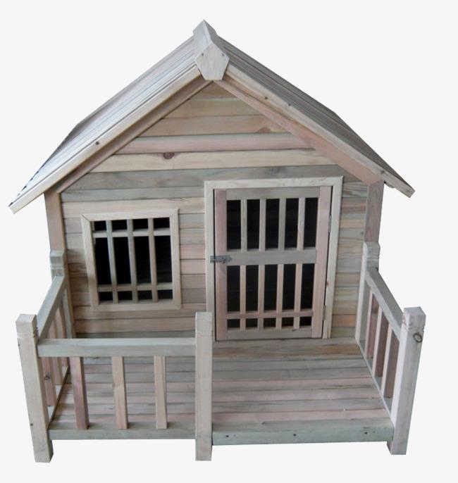 La Petite Maison En Bois Gris En Bois Jouet Image Png Pour Le