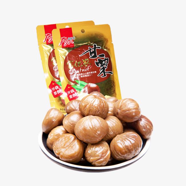 Snacks Kastanien Snacks Lecker Snack Förderung Png Und Psd Datei Zum