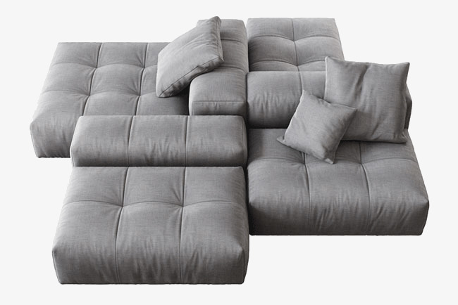 Sofa Set Furniture Household Sofa Png Image And Clipart For Free
