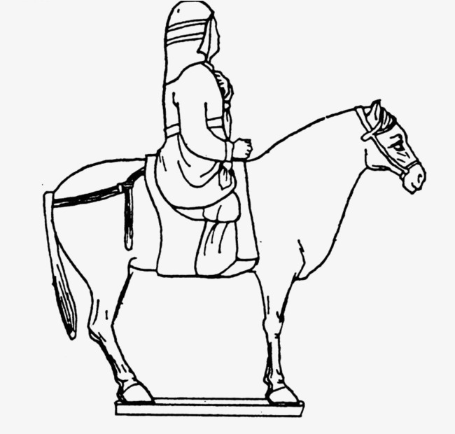 Soldiers Riding Horse Soldier Mounts Image And Clipart For