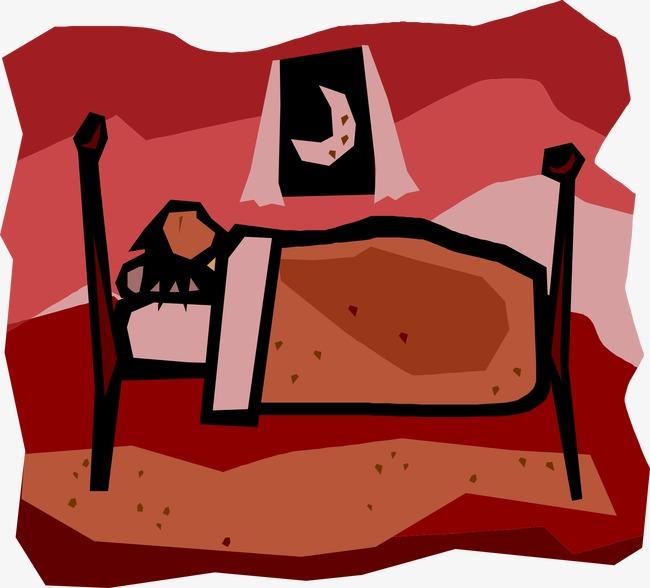 Der Schlafenden Menschen Schlaf Bett Schlafen Png Bild Und Clipart