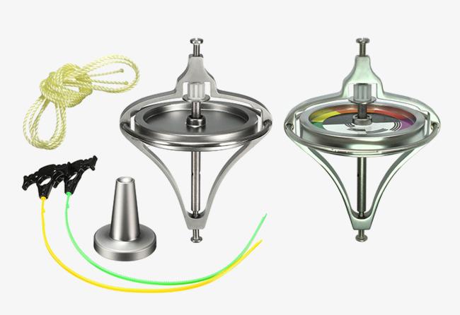 Gyroscope ppt   rotation around a fixed axis   gyroscope.