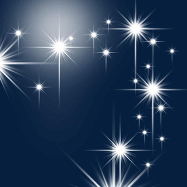 Bintang Bahan Gambar Kreatif Bintang Gambar Bintang Percuma Cahaya
