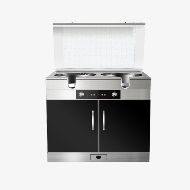 Sedut Minyak Dapur Bersepadu Pera Png Dan Seni Klip