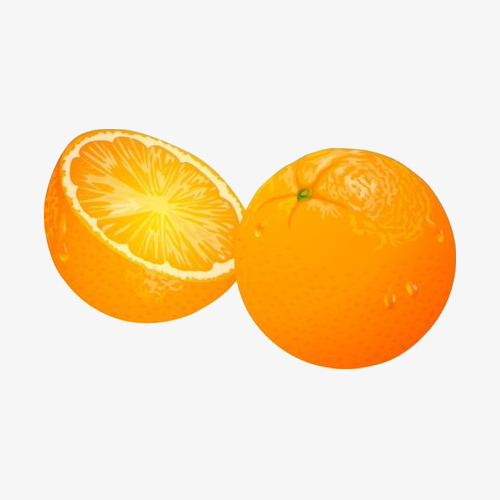 Oranges dessin - Orange dessin ...