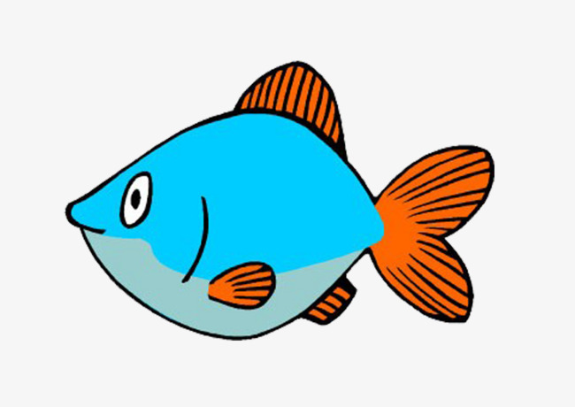 fish swimming in clip art animations n - 650×460