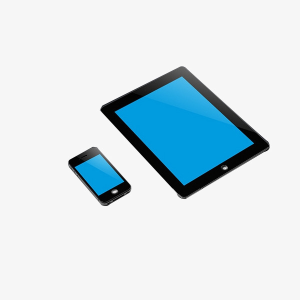 Tablet Template Rectangle Practical Convenient Png And Psd File