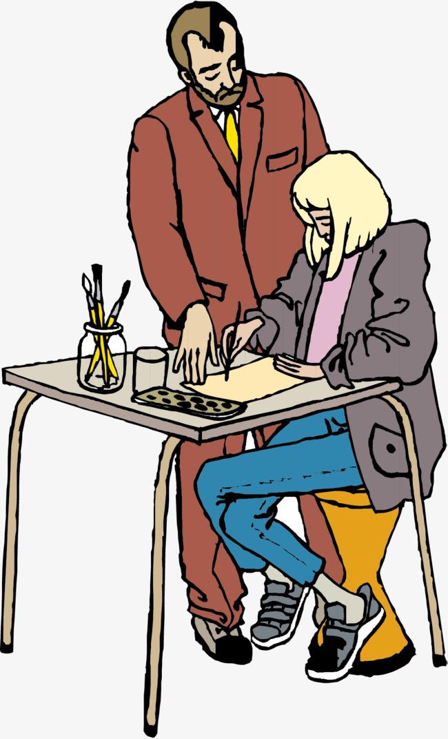 u00e9l u00e9ment enseignement png enseigner dessin professeur png