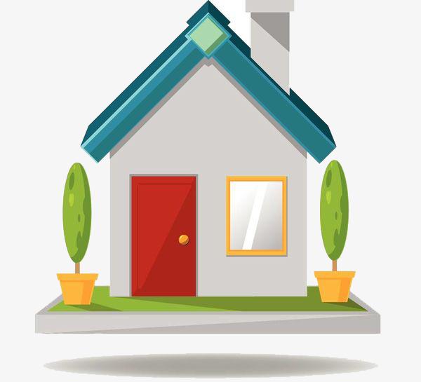 La casa est flanqueada por las plantas en maceta casa casa construir una casa imagen png para - La casa de la maceta ...