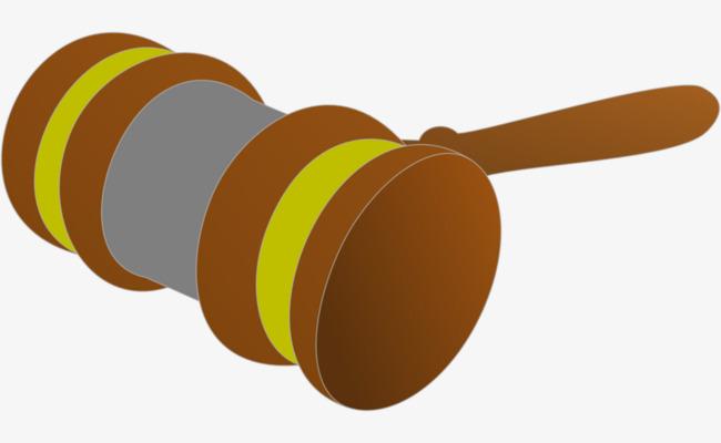 Thẩm Phán Định Búa Miễn Phí Png Và Clip Nghệ Thuật