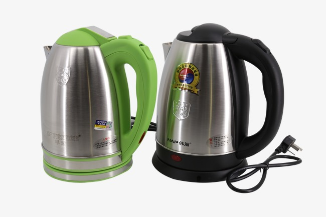 Thermos Electric Kettle Home Appliances Png Image And Clipart For
