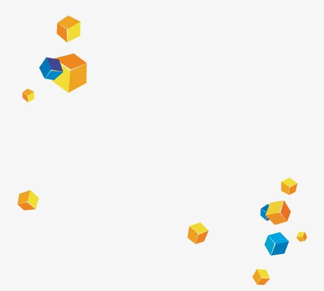 Boîte Tridimensionnelle Suspension Forme Polygone Image Png Pour Le