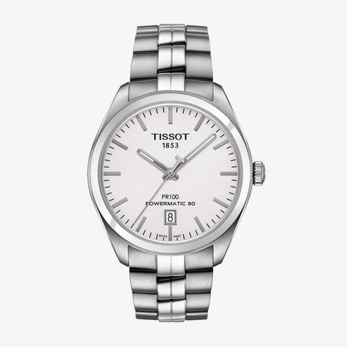 d65226ce8df Mecânica Relógio De Pulso Tissot Tissot PR100 Série Relógio De Pulso ...