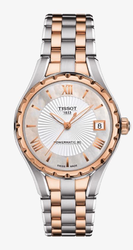 c1796504fc2 Relógio Tissot EM Ouro Rosa Relógio Cartier Tank O Produto Tissot ...