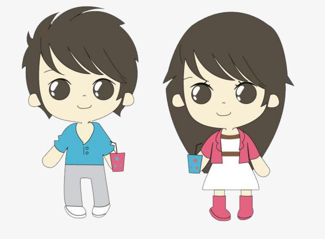 Zwei Sims Freunde Smiley Süß Png Bild Und Clipart Zum Kostenlosen