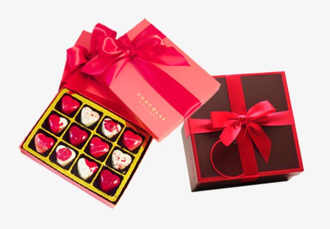 Valentine S Day Chocolate Gift Box Product Kind Valentine S Day