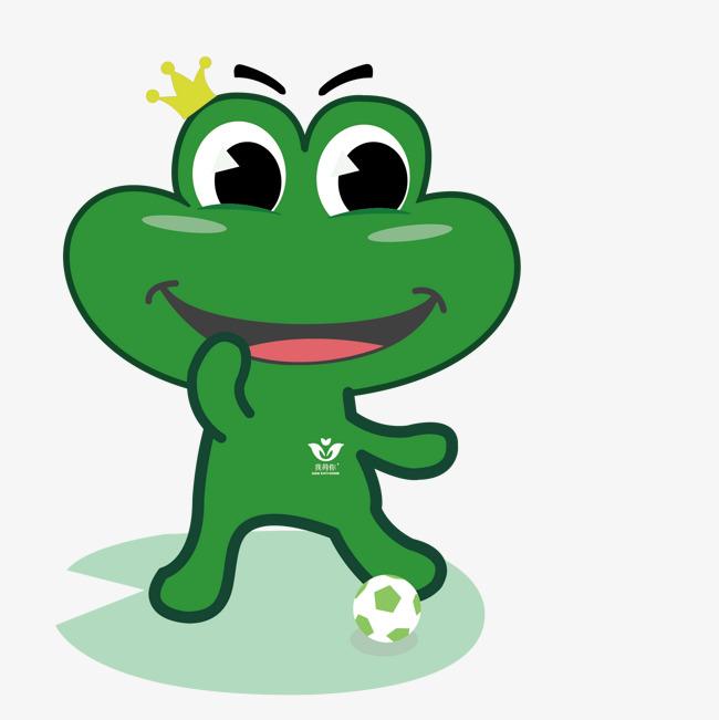 de dessin vectoriel de grenouilles vecteur dessin